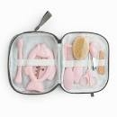 Set Igiene 7 pezzi Constellation Rosa Set Neonato
