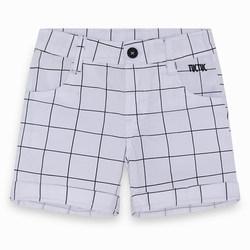 Pantalone Bimbo Quadri Funny Games Abbigliamento