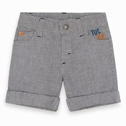 Pantalone Fantasia Grigio Wild Side Abbigliamento