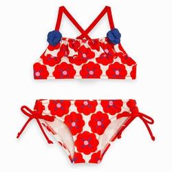 Bikini Rosso Sea Riders Abbigliamento