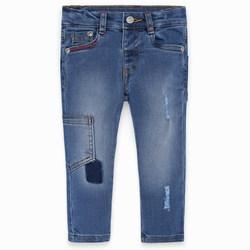 Jeans Bimbo Azzurro Sea Riders Abbigliamento