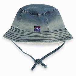 Cappello Jeans Azzurro Sea Riders Abbigliamento