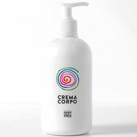Crema Corpo 500 ml Detergenti