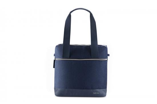 Borsa Back Bag Portland Blue Borse