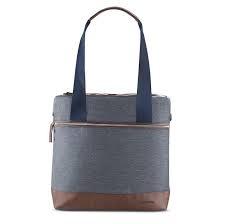 Borsa Back Bag Tailor Denim Borse