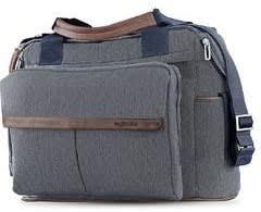 Borsa Dual Bag Tailor Denim Borse