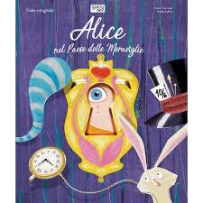 Alice Nel Paese Delle Meraviglie Libri