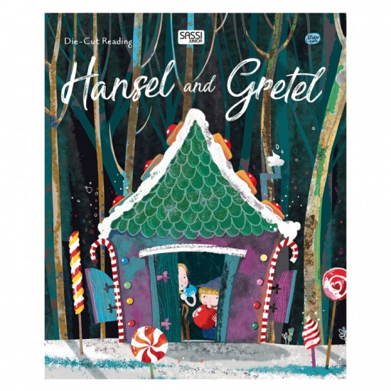 Hansel and Gretel Libri