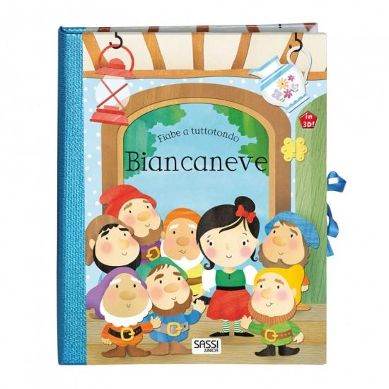 Fiabe a Tuttotondo Biancaneve Libri
