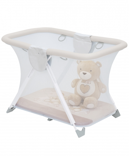 Soft & Play Circus Italia My Little Bear Box