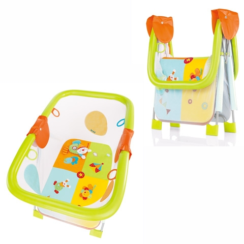 Box Mondocirco Soft & Play Box