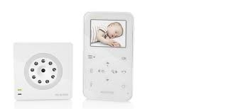 Digimonitor 2.4 Baby Control