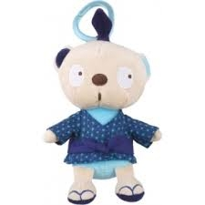 Kimono portasucchietto bambino Porta succhietto