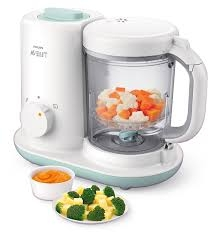 Philips Easy Pappa Essential Cuocipappa