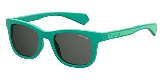 Polaroid Occhiali Green Occhiali da sole