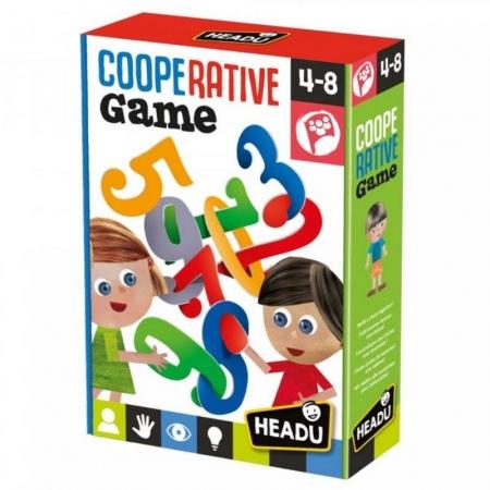 Cooperative Game for Children Giochi