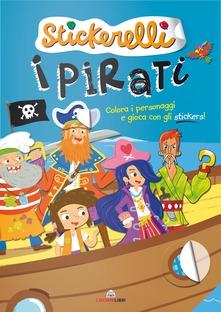 Lisciani I Pirati Libri