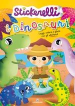 Lisciani I Dinosauri Libri