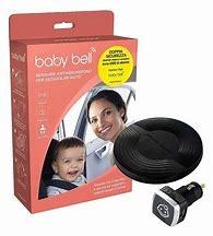 Baby Bell Dispositivo Antiabbandono Dispositivo Antiabbandono