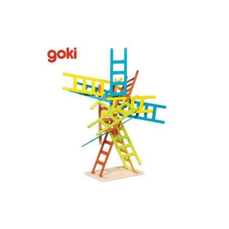Goki Gioco di Equilibrio Scale Giochi