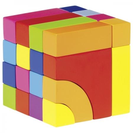 Goki Costruzioni 24 pezzi Giochi