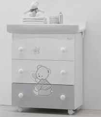 Bagnetto Cuore Stelle Bianco/Grigio Bagnetto