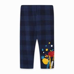 Tuc Tuc Leggins Blu Abbigliamento