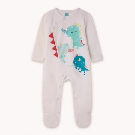 Tuc Tuc Tutina Dinosauro Abbigliamento