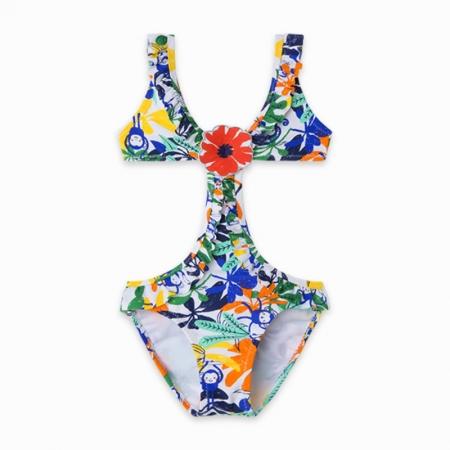 Tuc Tuc Trikini a Tropical Abbigliamento