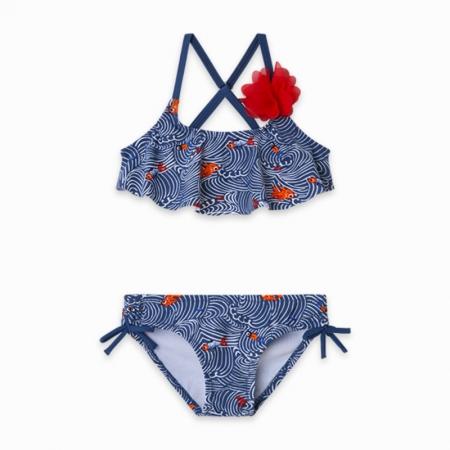 Tuc Tuc Bikini Bimba Abbigliamento