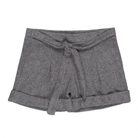 Nanan Pantalocino con Fiocco Abbigliamento