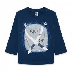 Tuc Tuc Maglietta Glaciar Abbigliamento